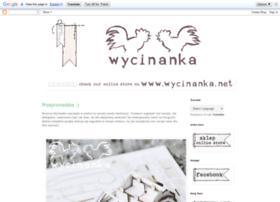 pracowniawycinanki.blogspot.com
