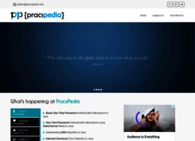 pracspedia.com