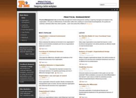 practical-management.com