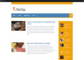 practical-pet-care.com