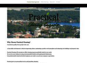 practicalcleaningconcepts.com