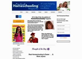 practicalhomeschooling.com