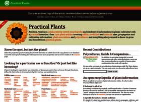 practicalplants.org