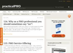 practicalpmo.com