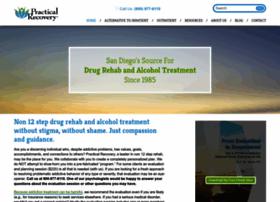 practicalrecovery.com