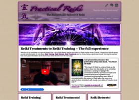 practicalreiki.com