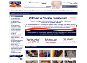 practicalsurfaceware.com