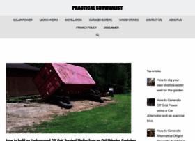 practicalsurvivalist.com