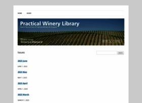practicalwinery.com