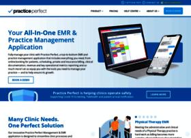 practiceperfectemr.com