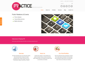 practicepr.ie