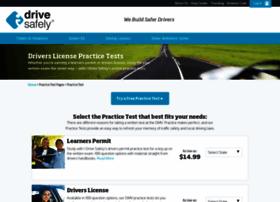 practicetest.idrivesafely.com
