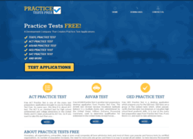 practicetestsfree.com