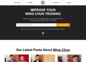 practicewingchun.com