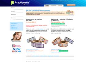 practiquette.nl
