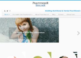 practitionerbuilder.com