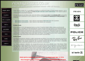 pradaglasses.co.uk