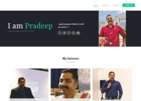 pradeeplive.com