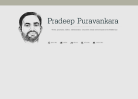 pradeeppuravankara.com
