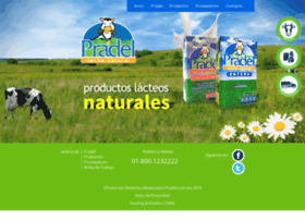 pradel.com.mx
