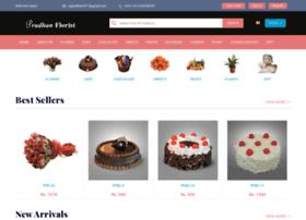pradhanflorist.com