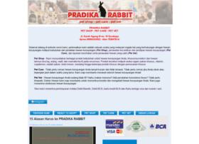 pradikarabbit.blogspot.com