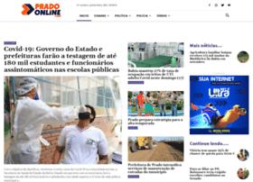 pradoonline.com