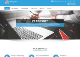 pradosoft.com