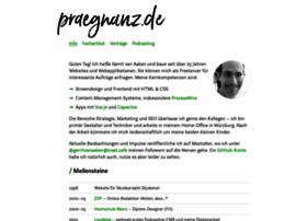 praegnanz.de