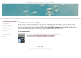 praevention-von-essstoerungen.de