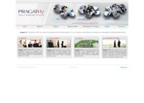 pragati47.com
