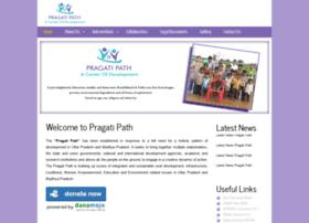 pragatipath.org