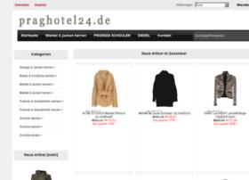 praghotel24.de