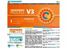 pragmadev.com