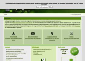 pragmamx.org