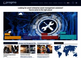 pragmaproducts.com
