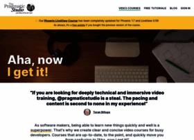 pragmaticstudio.com