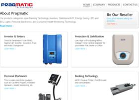 pragmatictechnologies.com