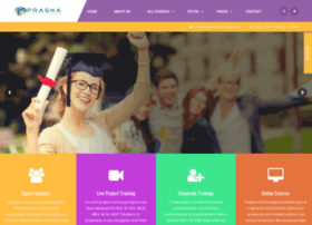 pragna.info