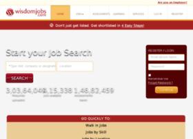 pragnyameter.wisdomjobs.com