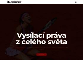pragosport.cz