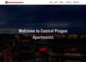 Prague-apartment.com
