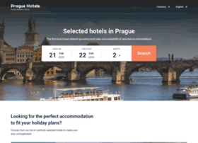 prague-hotels.org