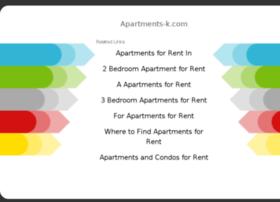 prague.apartments-k.com