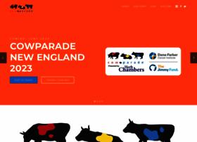 prague.cowparade.com