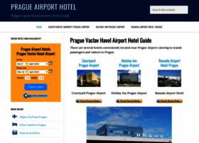 pragueairporthotel.com