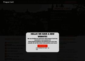 praguecard.com