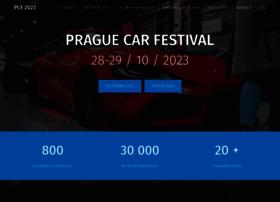 praguecarfestival.cz