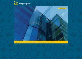 praguegate.net