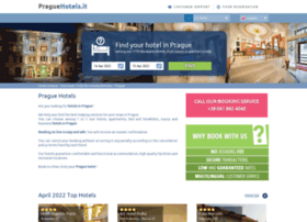 praguehotels.it